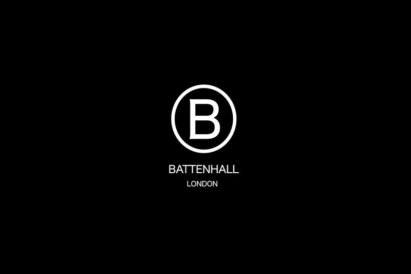 Battenhall logo