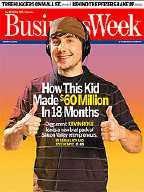 Courtesy of BusinessWeek