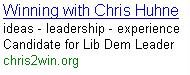 Huhne_google_ad_courtesy_of_guido_fawkes