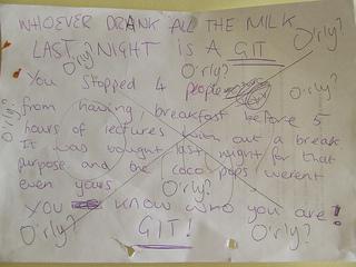 Milkgit